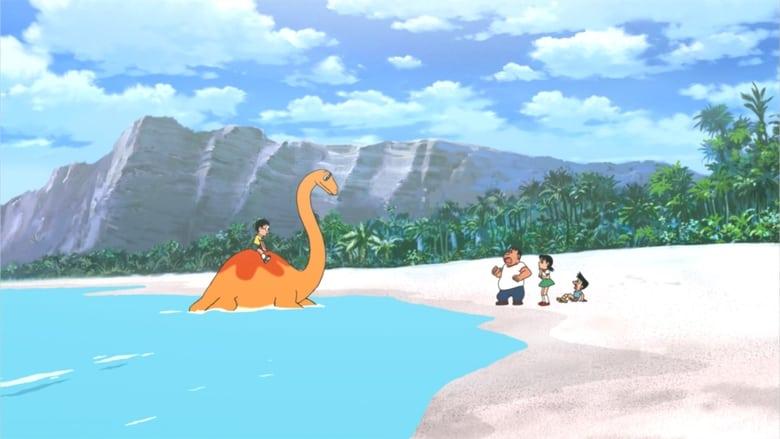 Doraemon%3A+Il+Film+-+Il+dinosauro+di+Nobita