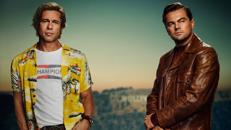 Watch Once Upon a Time in Hollywood 2019  full movies last chapter