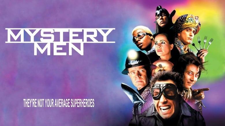 Mystery+Men