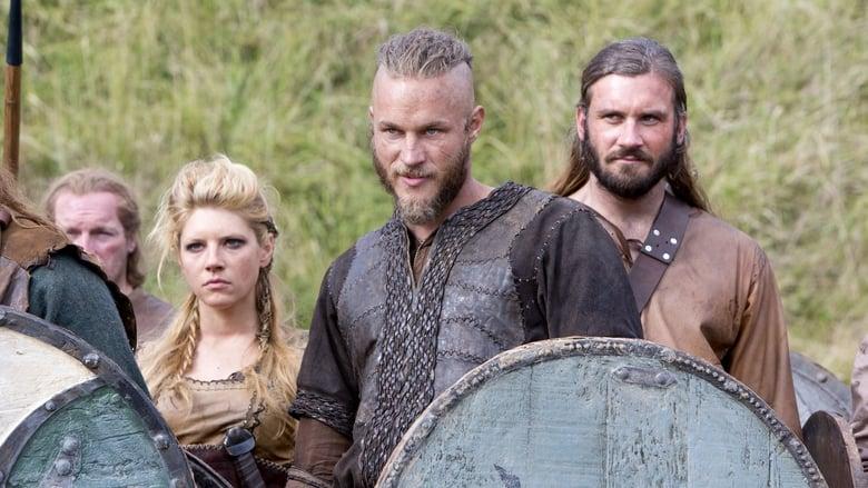 Vikings Sezonul 1 Episodul 4