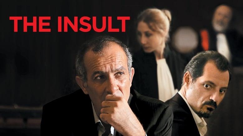 El insulto