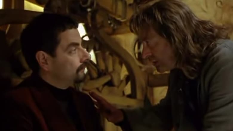 Watch Blackadder: Back & Forth Putlocker Movies