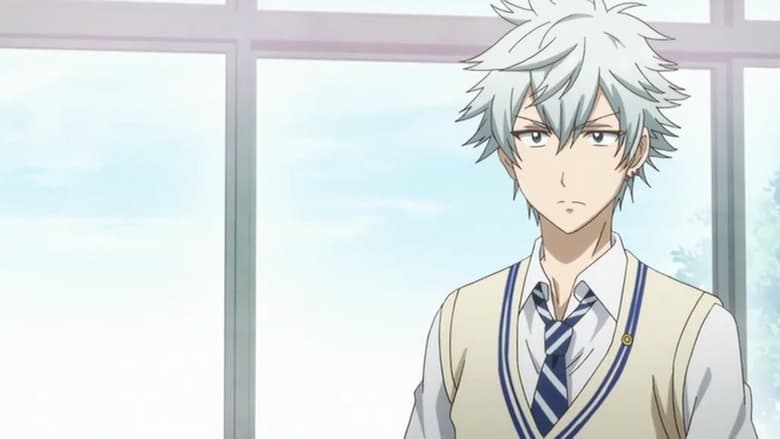 Yamada-kun and the Seven Witches saison 1 episode 14 streaming
