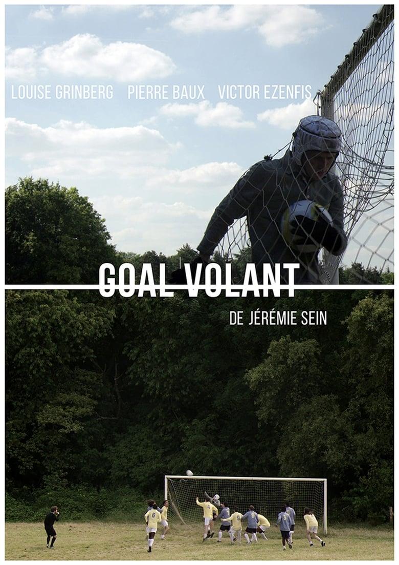 Εξώφυλλο του Goal Volant