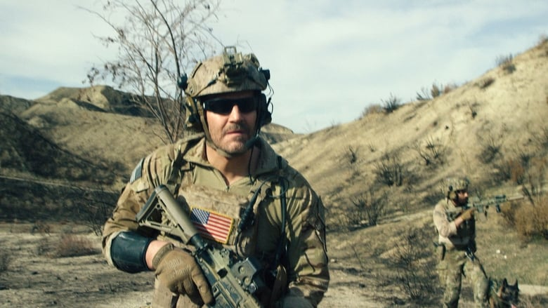 SEAL Team: 1×16