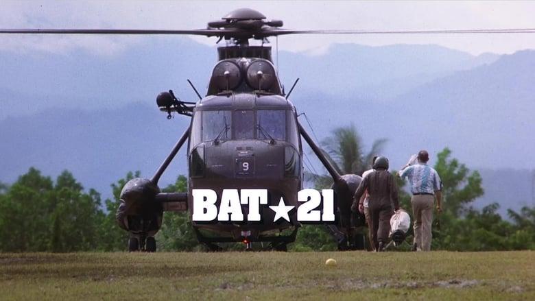 Filmnézés Bat 21 Filmet