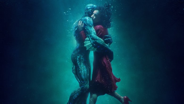 The shape of water (La forma del agua)