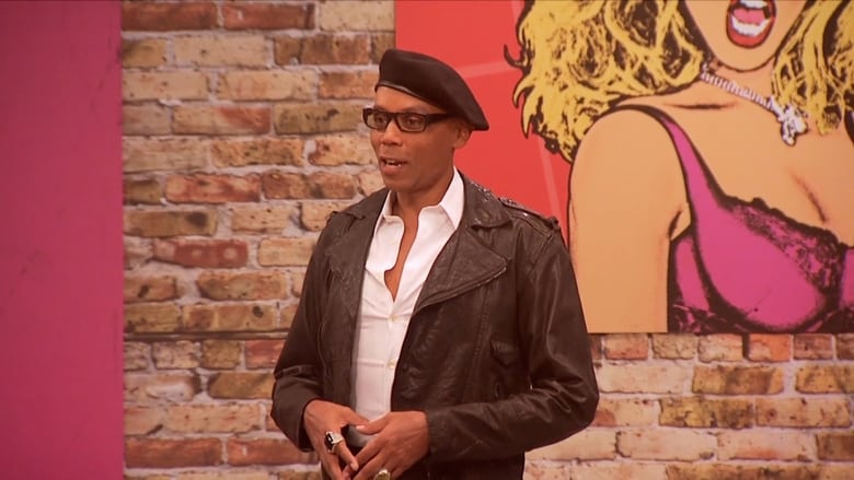 RuPaul: Carrera de drags: 3×8