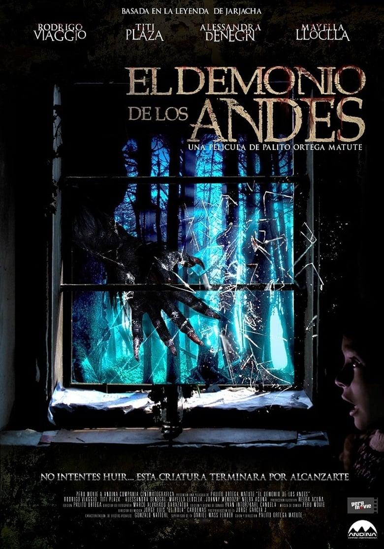 El Demonio de los Andes (2014)