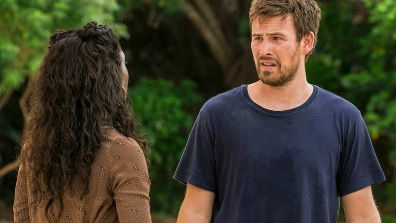 Wrecked: 2×2