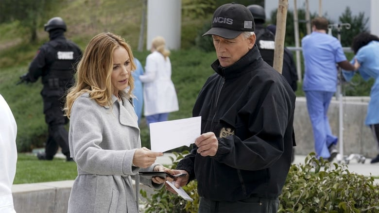 NCIS Season 16 Episode 19