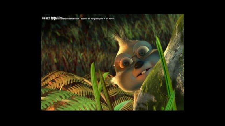 Film Mesél az erdő 2. - Az erdő szelleme Teljesen Ingyenes