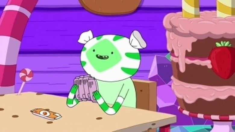 Adventure Time Online