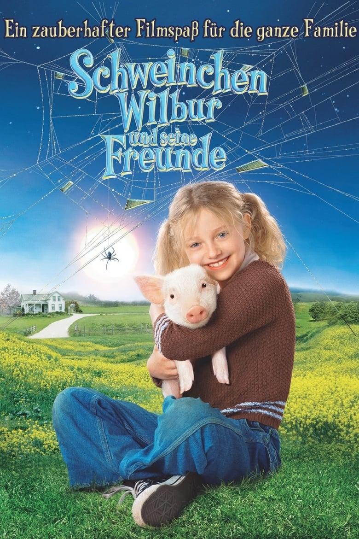 Schweinchen Wilbur und seine Freunde - Komödie / 2007 / ab 0 Jahre