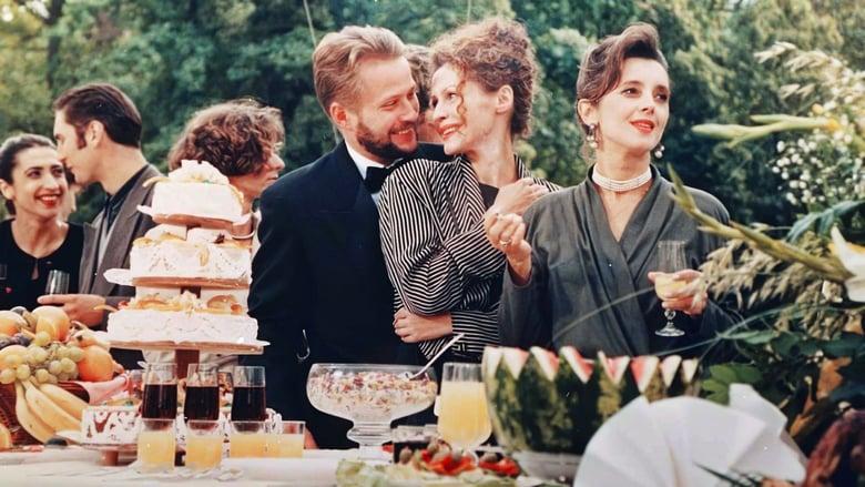 مشاهدة فيلم Deszczowy żołnierz 1997 مترجم أون لاين بجودة عالية