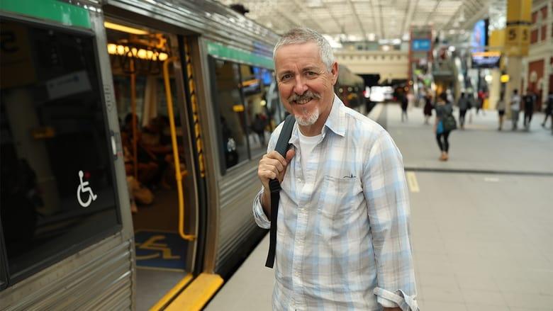مسلسل Griff's Great Australian Rail Trip 2020 مترجم اونلاين