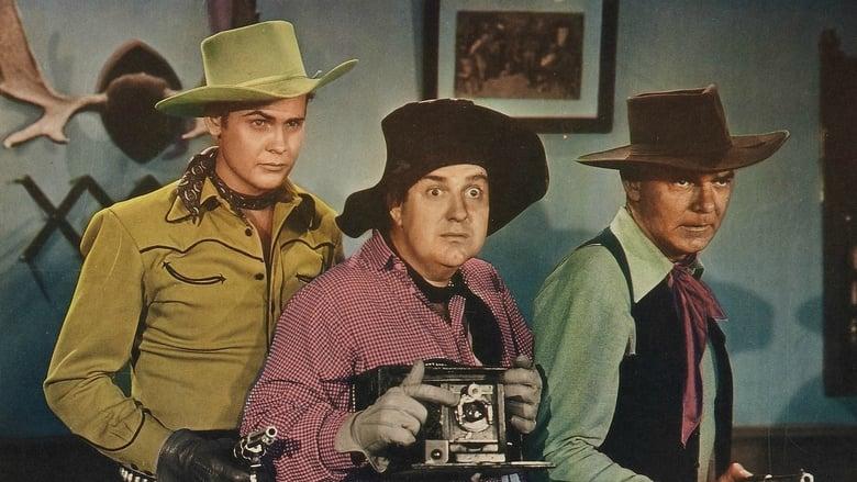 Film Code of the Prairie Jó Minőségű Ingyen