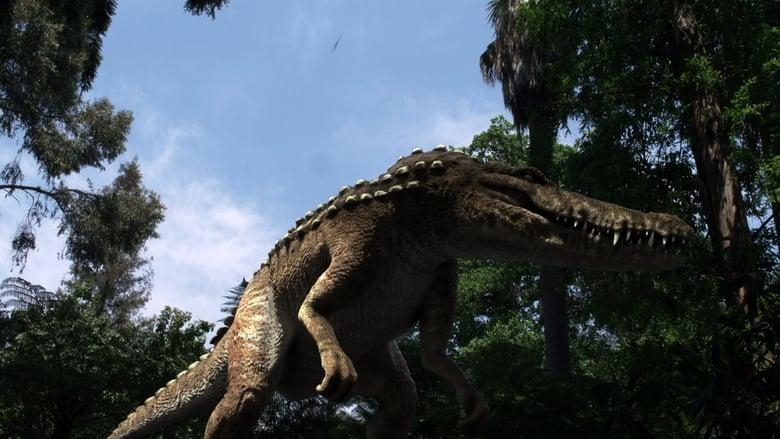 فيلم Dinocroc 2004 مترجم اونلاين