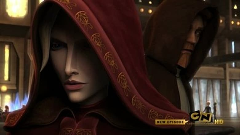Star Wars: The Clone Wars Season 2 Episode 14