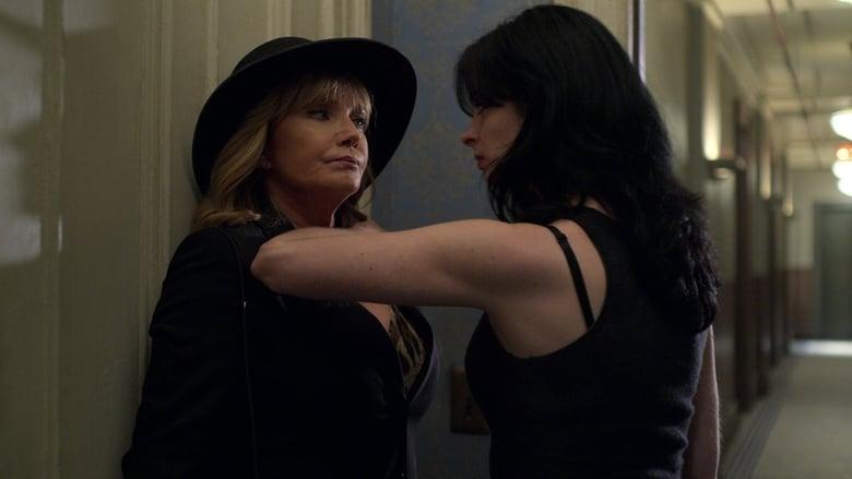 Marvel's Jessica Jones Season 3 Episode 1