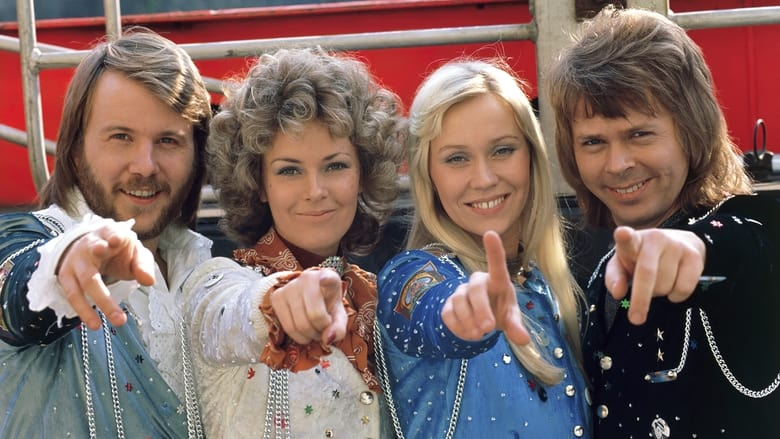 Watch ABBA: The Definitive Collection free