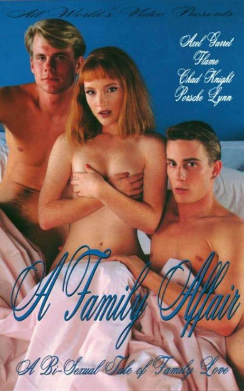 Эротический фильм для семьи