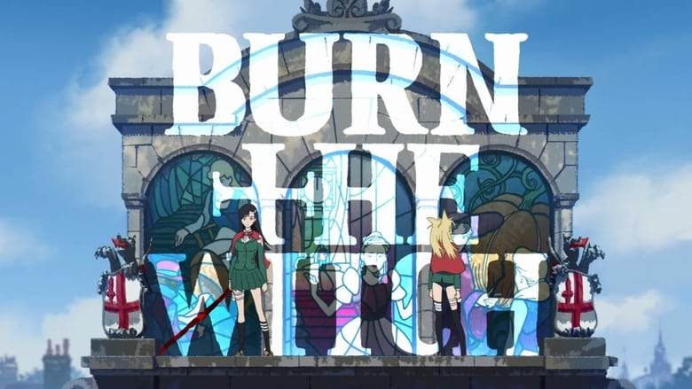 Burn the Witch Sub Español Online