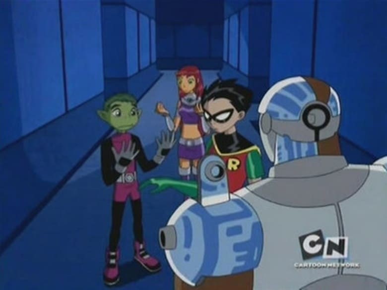Watch Teen Titans 3X13 On Popcorn Time-3928