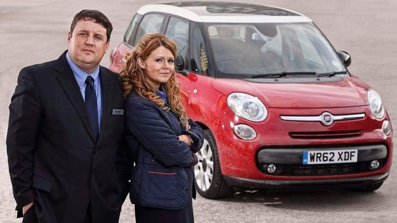 Peter+Kay%27s+Car+Share
