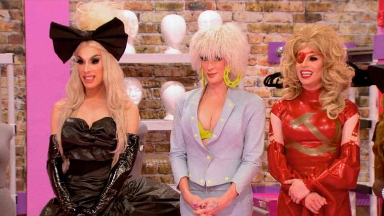 Watch online RuPaul's Drag Race All Stars Season 2 ...