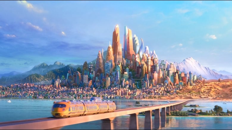 Watch Zootopia (2016) Stream Movies Online | 123Movies