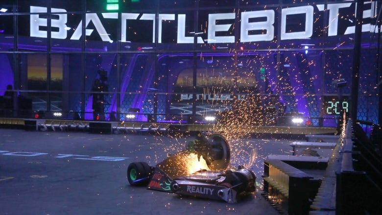 Voir BattleBots en streaming sur streamizseries.com | Series streaming vf