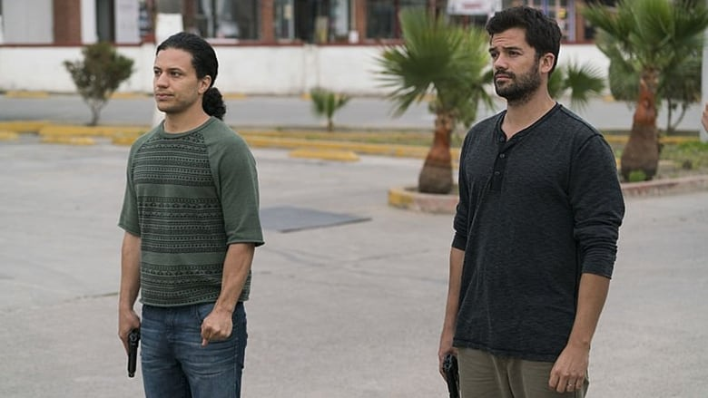 Fear the Walking Dead: 2×13