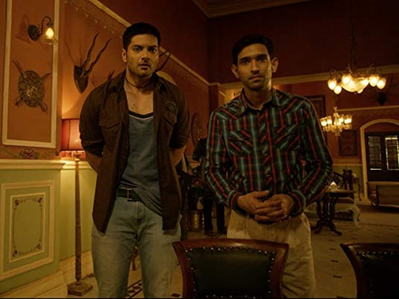 Mirzapur Season 1 Episode 2 | Ghoda | Watch on Kodi