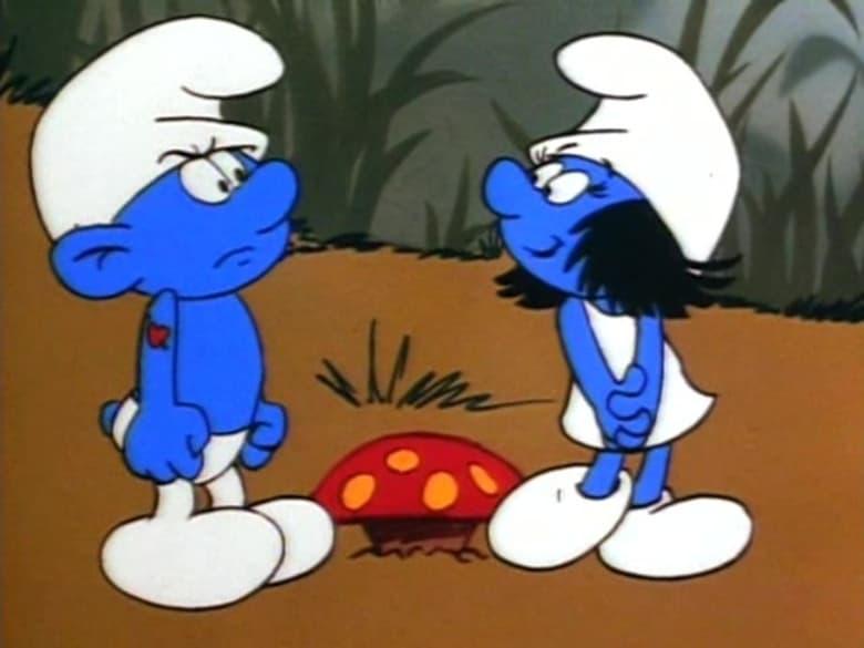 The smurfs smurfette episode