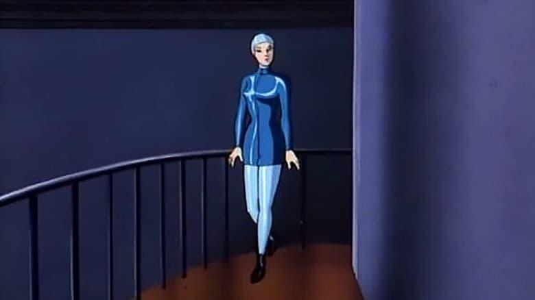 Batman: The Animated Series Season 1 Episode 39