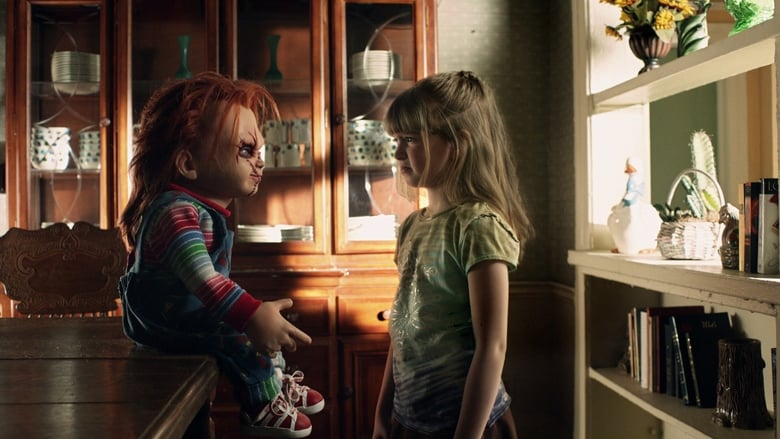 Watch Curse of Chucky Putlocker Movies