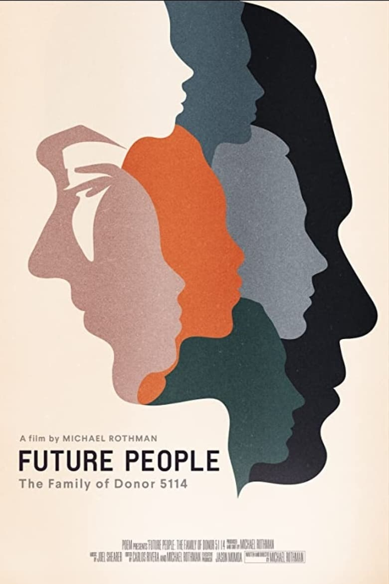 Future People (2021)