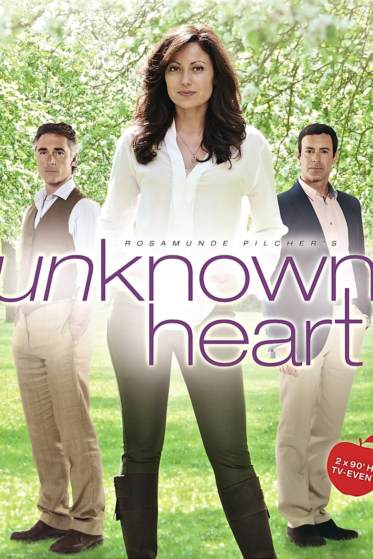 Εξώφυλλο του Unknown Heart
