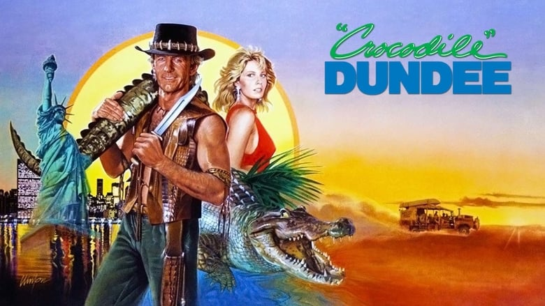Mr.+Crocodile+Dundee