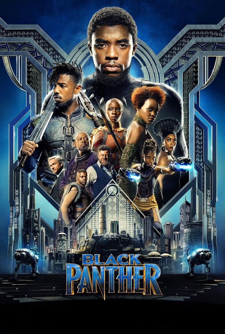 Black Panther (2018) Estreno eMule