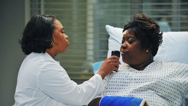 Grey's Anatomy: 7×16