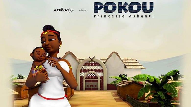Letöltés Pokou, Princesse Ashanti Ingyenes