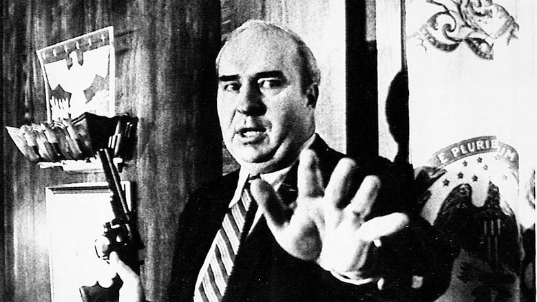 Watch Honest Man: The Life of R. Budd Dwyer free