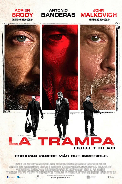 La Trampa (2017) Antonio Banderas