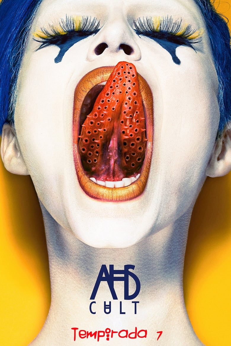 American Horror Story (Temporada 7) Torrent D.D.