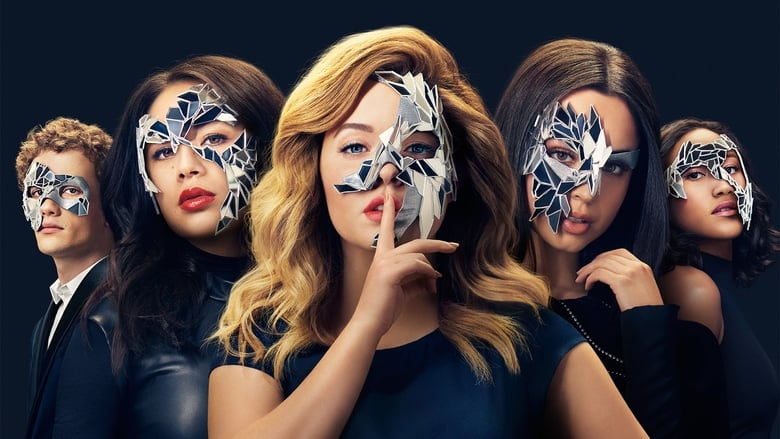 Pretty+Little+Liars%3A+The+Perfectionists