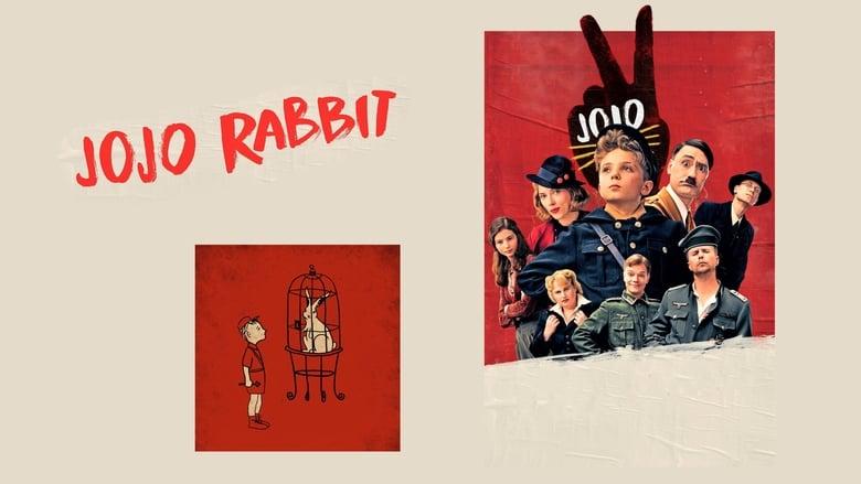 кадр из фильма Кролик Джоджо