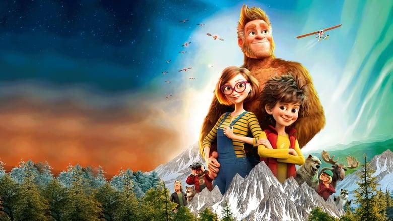 Bigfoot Family online subtitrat in limba romana