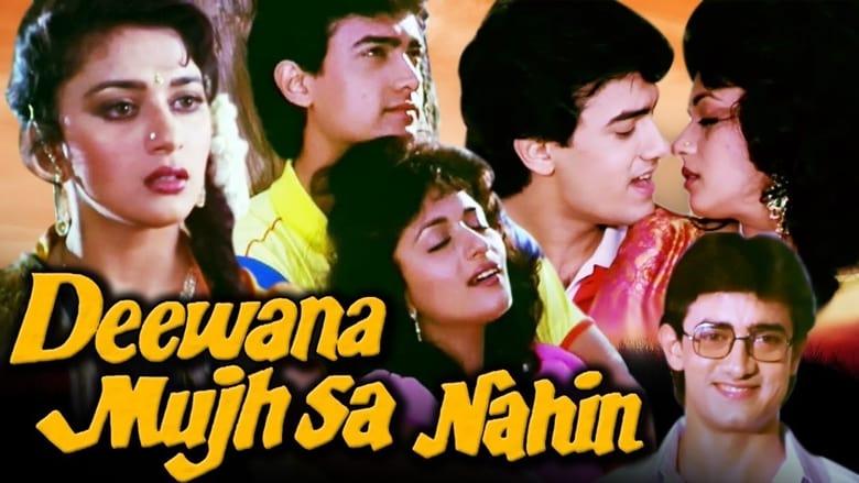 Watch Deewana Mujh Sa Nahin Putlocker Movies